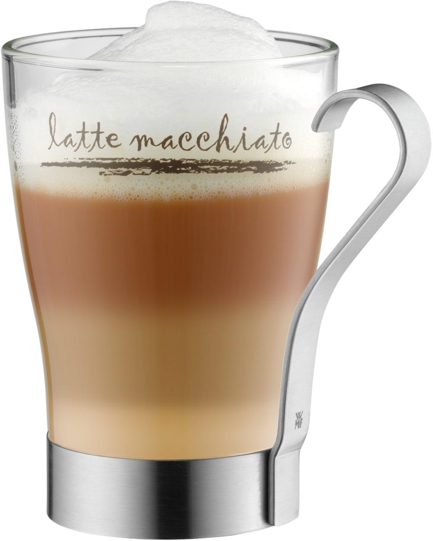 Szklanka do latte macchiato