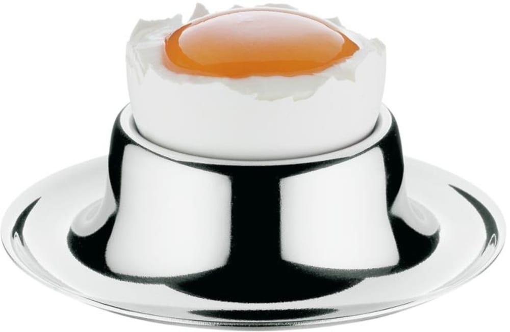 Zestaw 6 kieliszków na jajka WMF