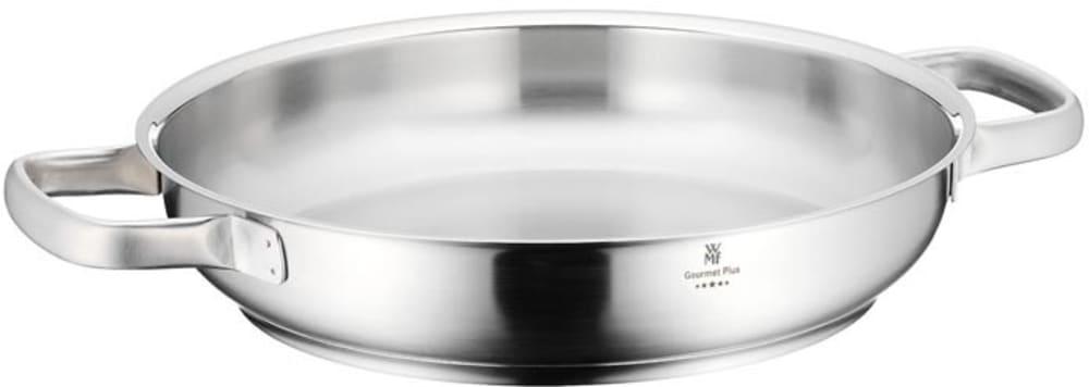 WMF- Patelnia do serwowania (28 cm) Gourmet Plus