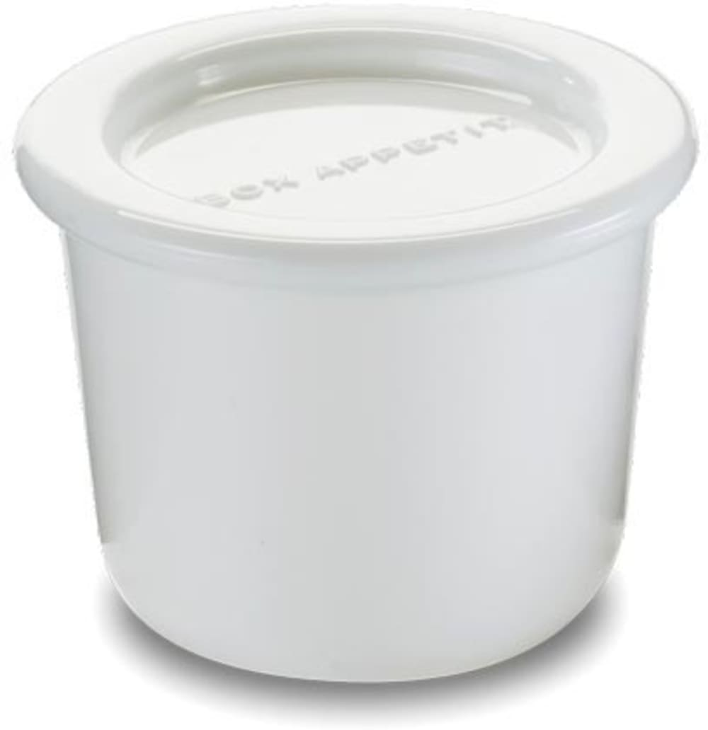 Plastikowy pojemnik na sos BLACK BLUM 55ML
