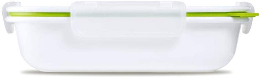LUNCHBOX PROSTOKĄTNY BLACK BLUM 0,7L