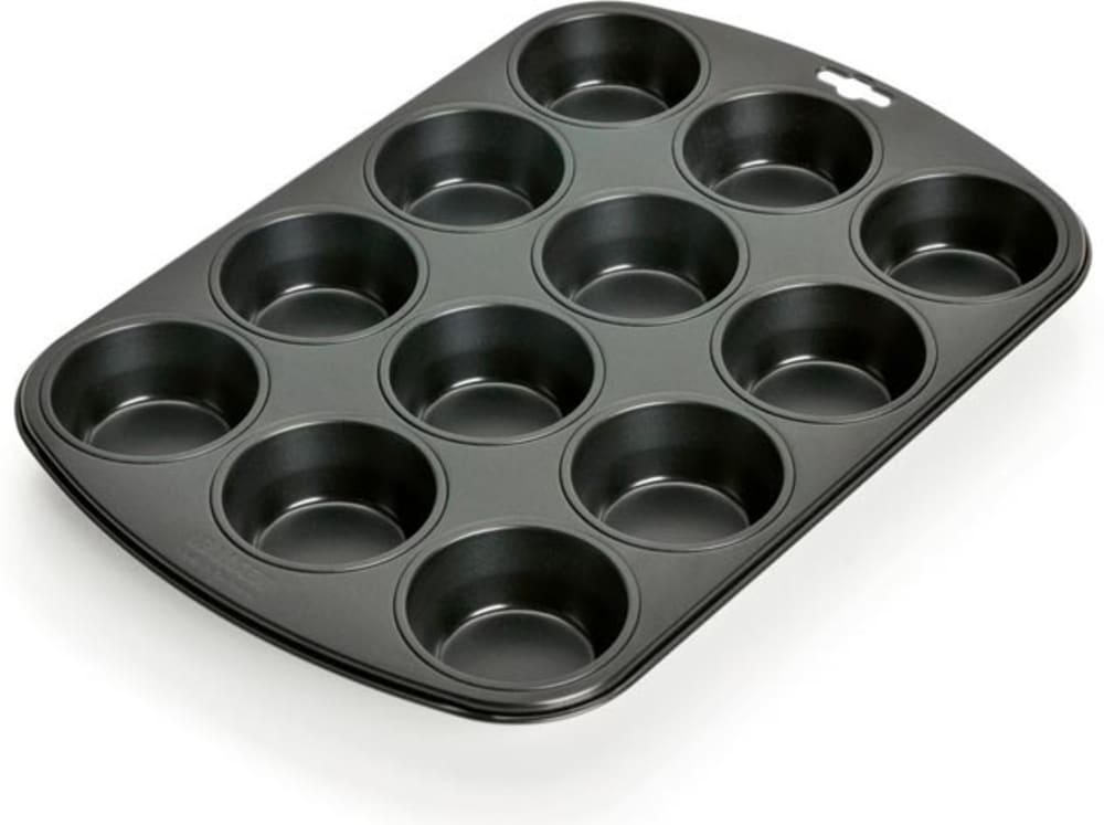 KAISER - Forma do muffinek 12 sztuk