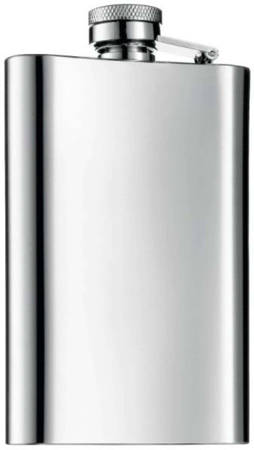 Piersiówka 120 ml, Manhattan WMF