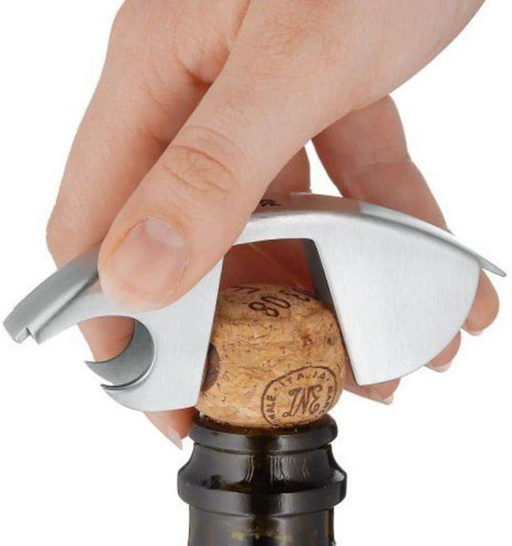 WMF - Otwieracz do butelek/słoików, Clever&More
