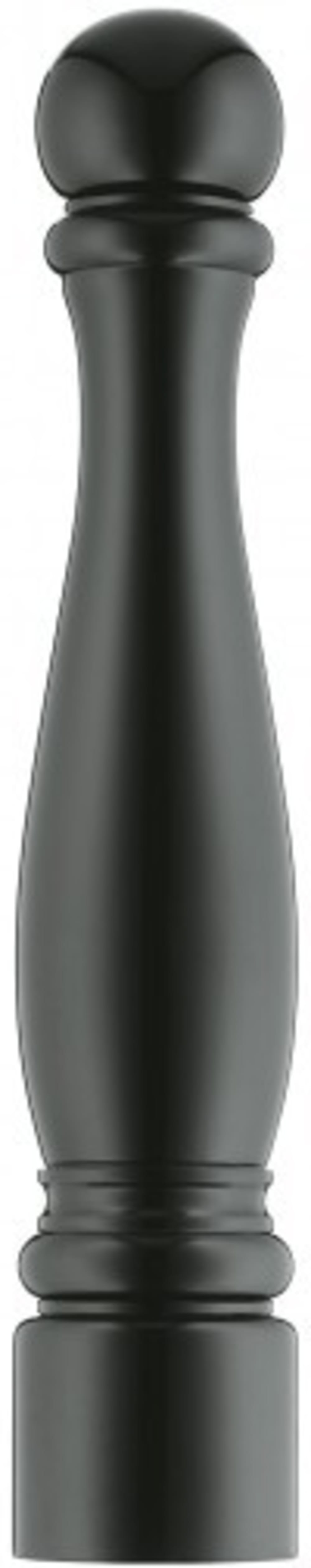 WMF - Młynek 60 cm, czarny