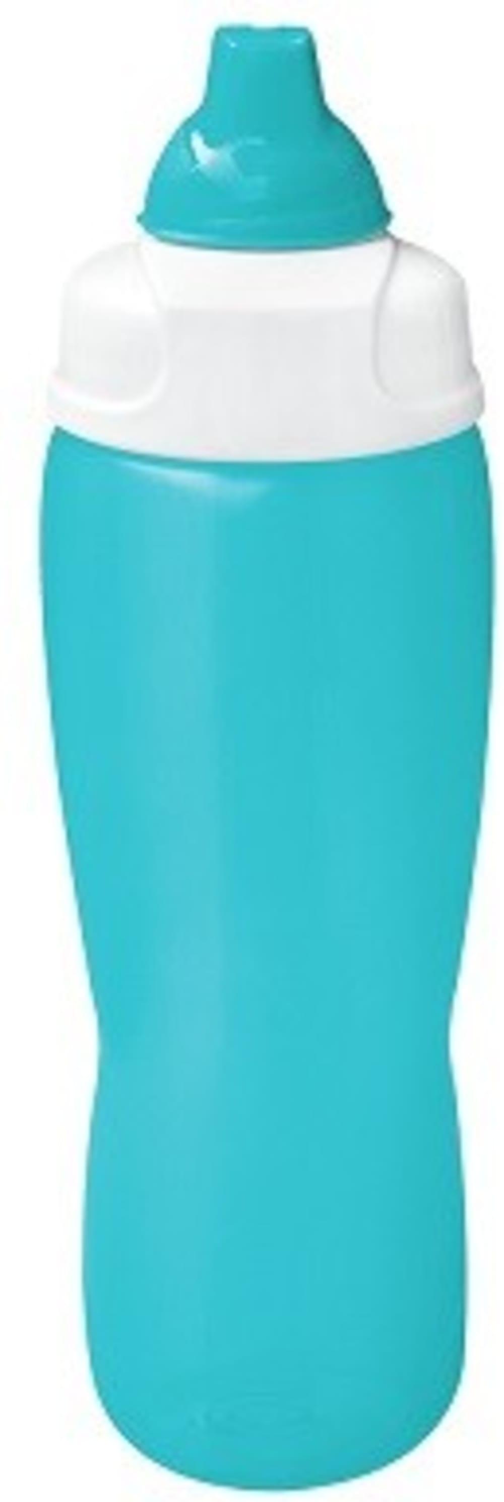 Butelka na napoje niebieska SQUEEZE ZAK! 810ml
