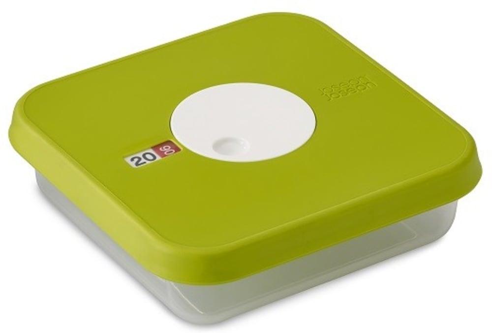 Pojemnik na żywność z datownikiem 0.9L JOSEPH JOSEPH