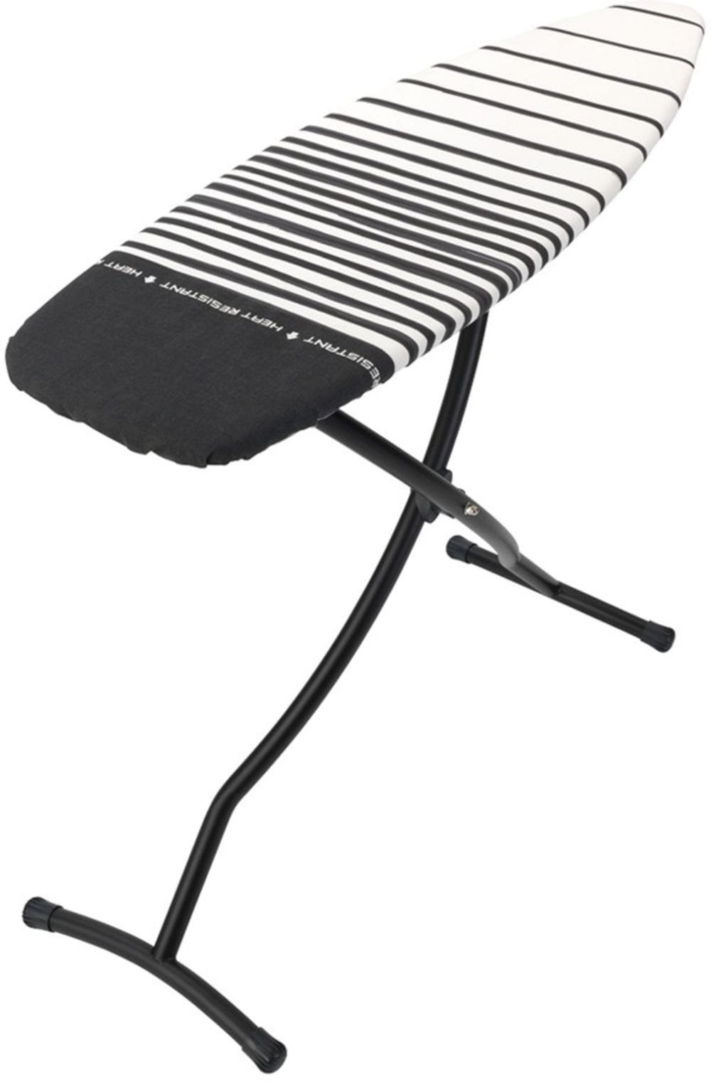 BRABANTIA - Deska do prasowania 135 x 45 FADING LINES, rama 35 mm