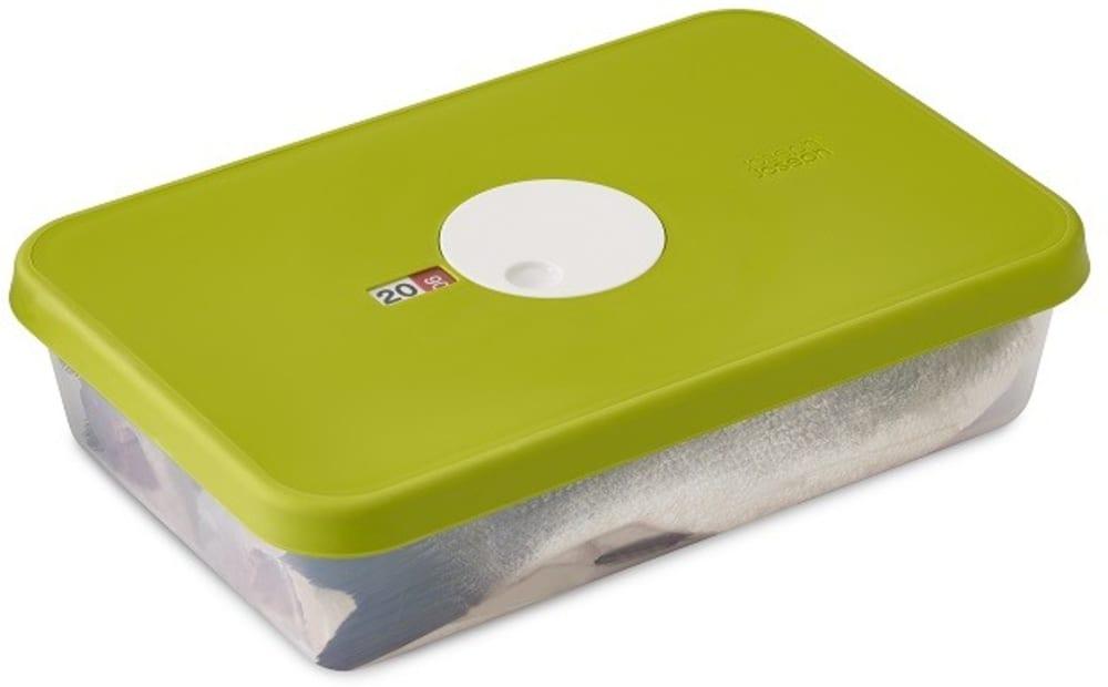 Pojemnik na żywność z datownikiem 2,4L JOSEPH JOSEPH
