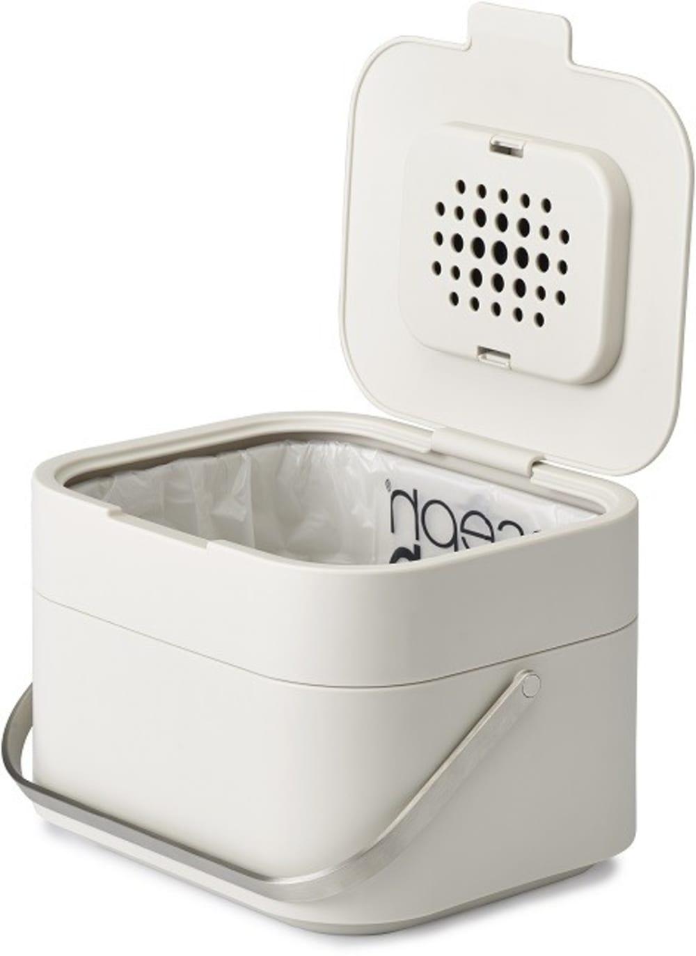Pojemnik z filtrem STACK Intelligent Waste Joseph Joseph