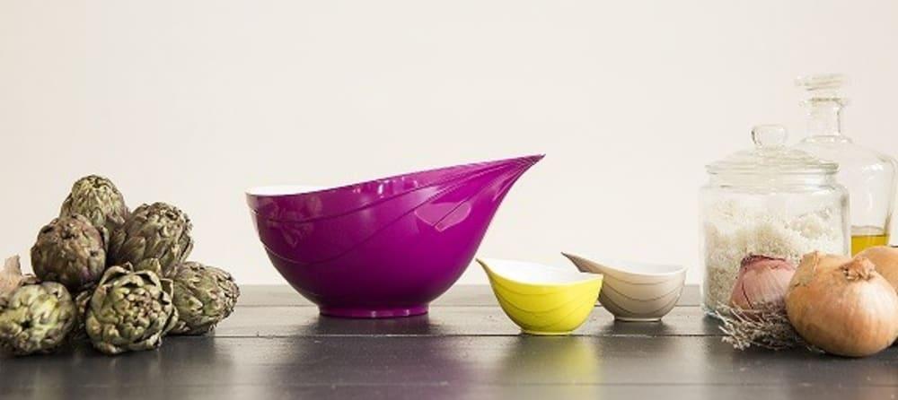 Zak! - Miska 10 cm, fioletowa, Onion