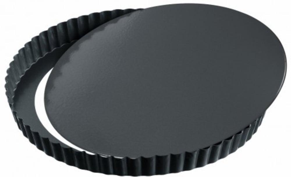 Forma do quiche/tarty 24 cm LA FORME PLUS KAISER