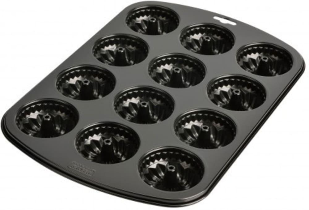 KAISER - Forma do muffinek 12 szt.