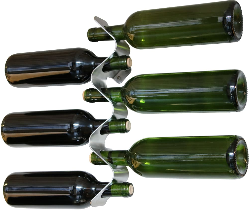 Uchwyt na butelki wina/szampana Forminal