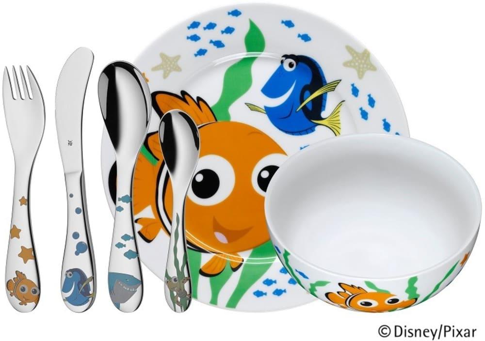 WMF - Zestaw dla dzieci 6 elementów, Nemo
