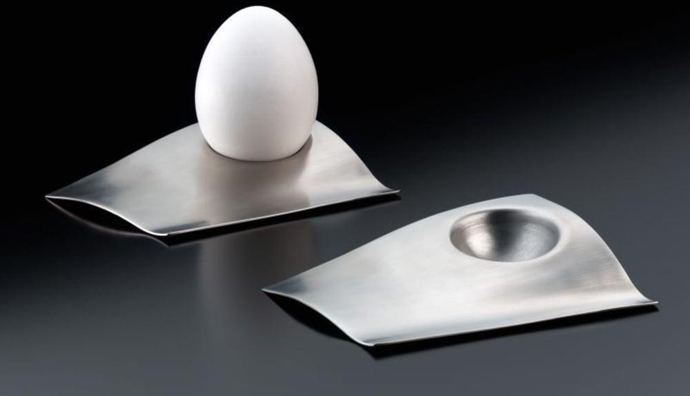 Auer-Zestaw 2-óch kieliszków do jajBRUNCH,bez opak