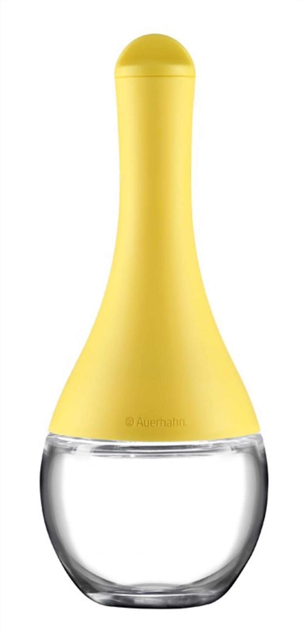 Auerhahn - Shaker do przypraw BATIDO, żółty