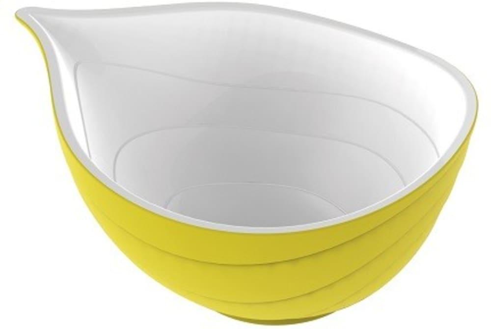 Zak! - Miska 18 cm, Onion, żółta