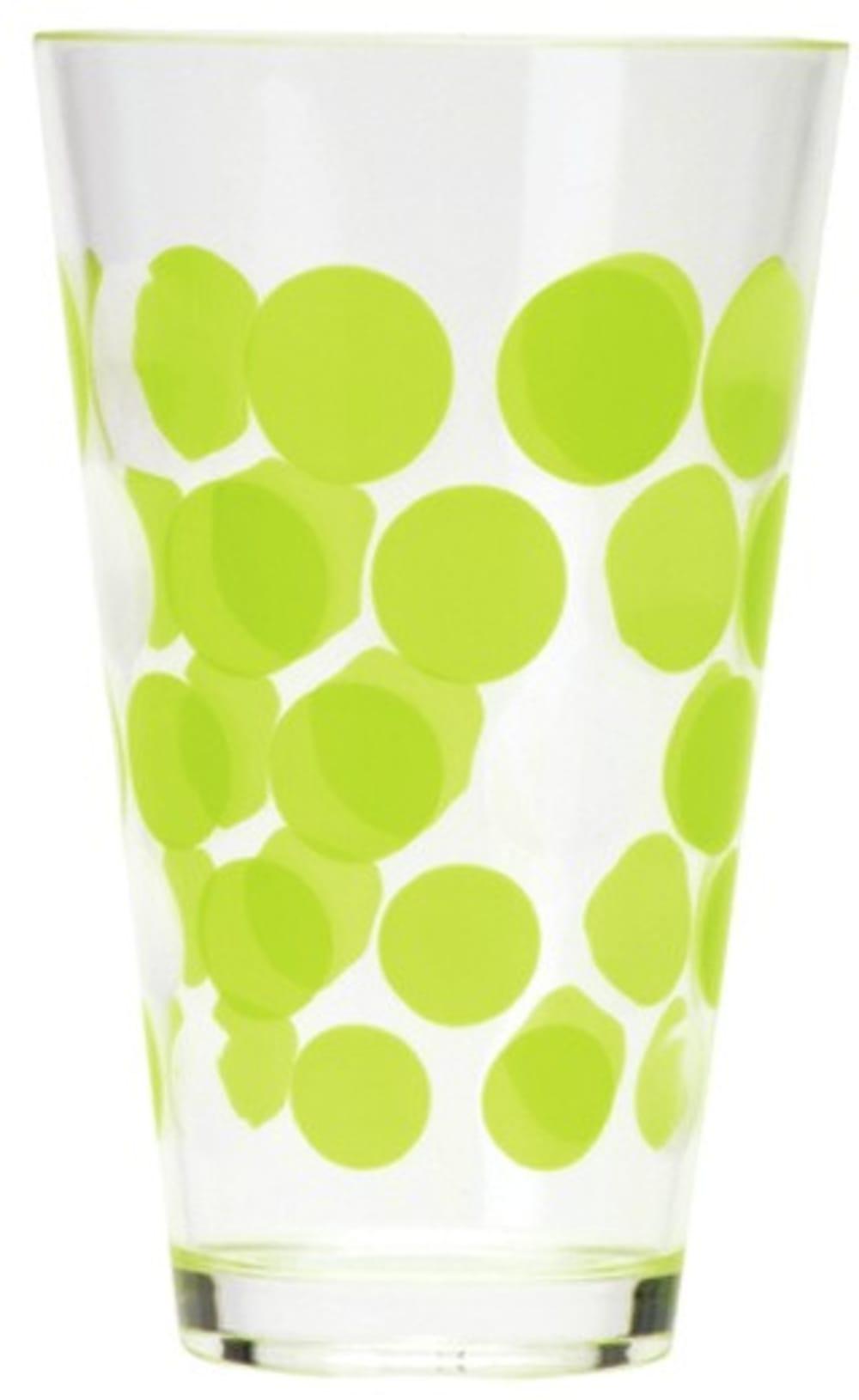Zak! - Szklanka 300ml, zielona