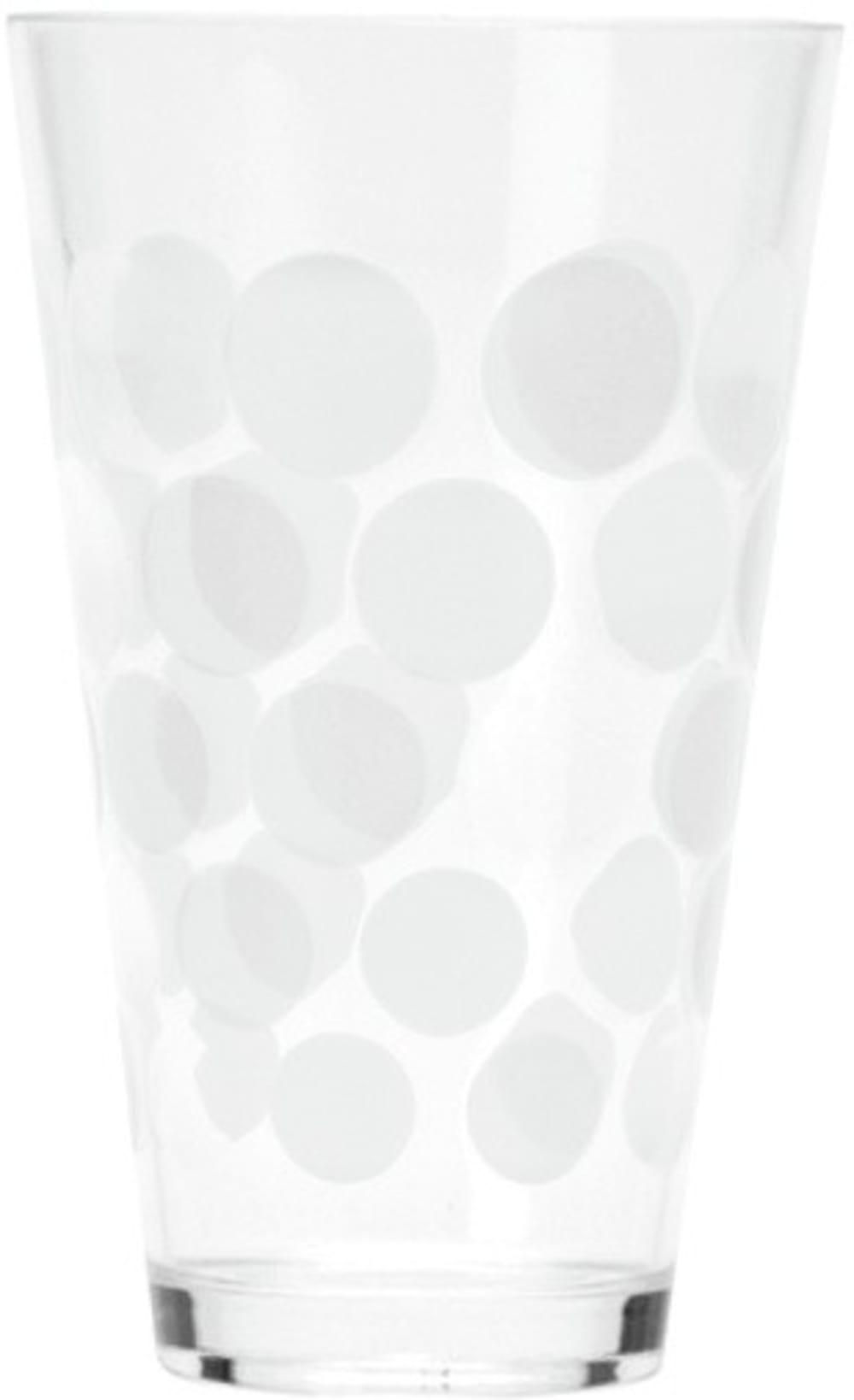 Zak! - Szklanka 300ml, biała
