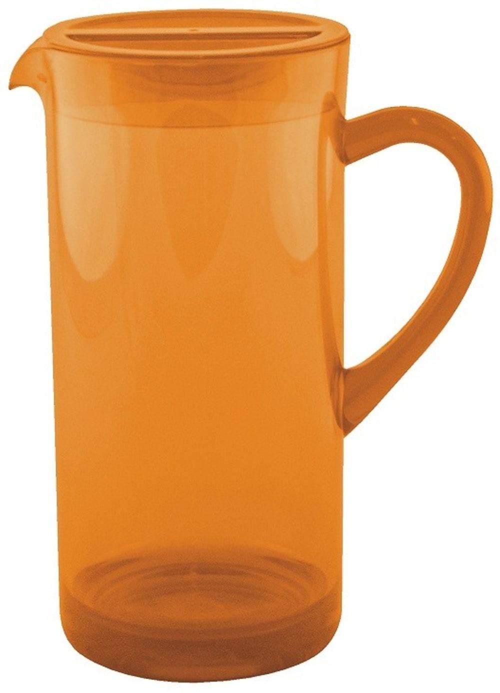 Zak! - Dzbanek na napoje, pomarańczowy