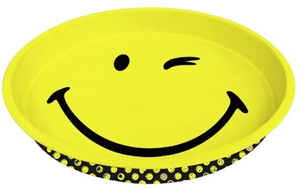 Zak! - Taca okrągła Wink, Smiley