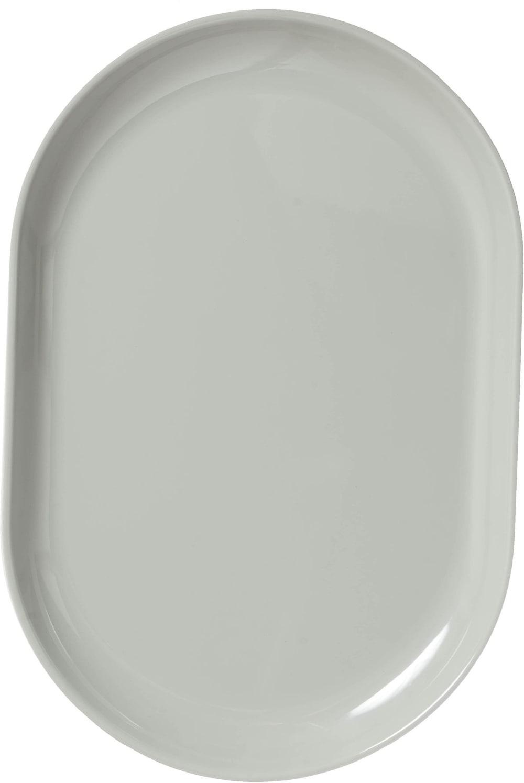 Taca 25x38cm VENEZIA szara Vialli Design