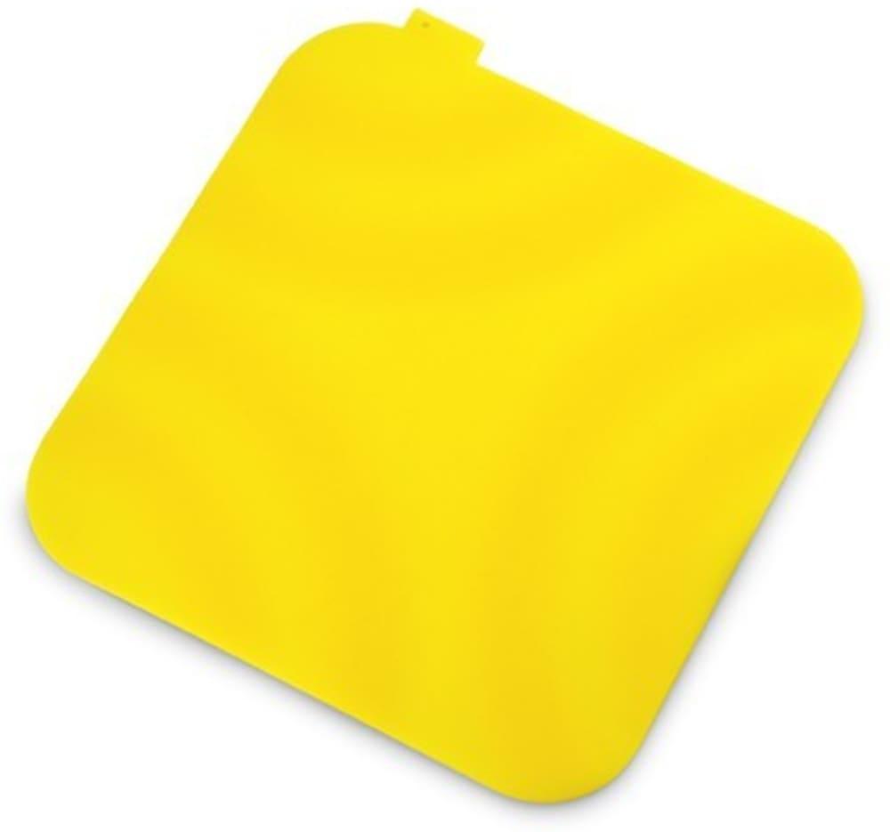 Podkładka silikonowa pod naczynia Livio żółta Vialli Design