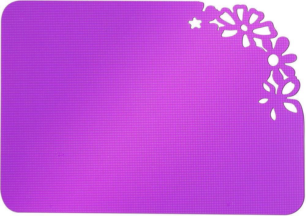 Deska do krojenia Fiore fuksja Vialli Design