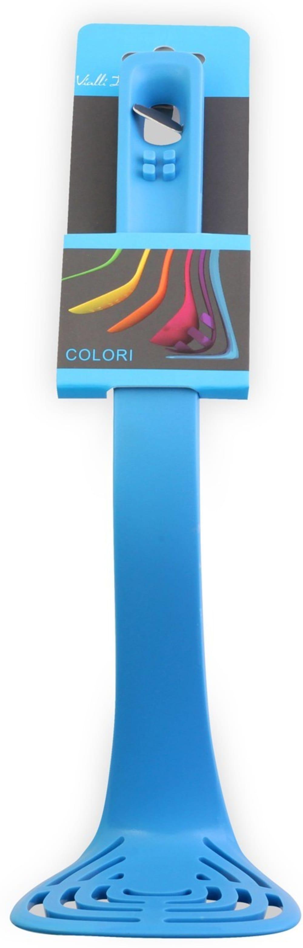 Ugniatacz do ziemniaków Colori niebieski Vialli Design