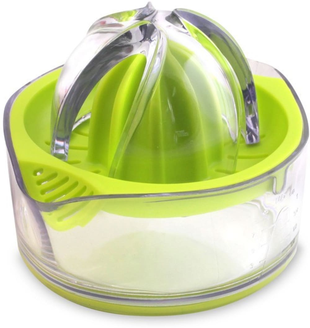 Wyciskacz do cytrusów Livio zielony Vialli Design