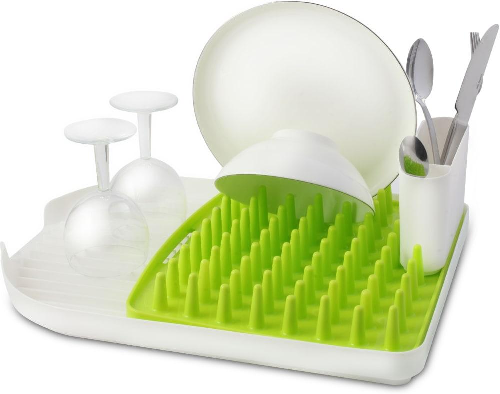 Ociekacz na naczynia Colori zielony Vialli Design