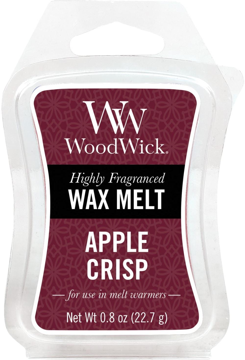 Wosk Zapachowy WoodWick - Apple Crisp