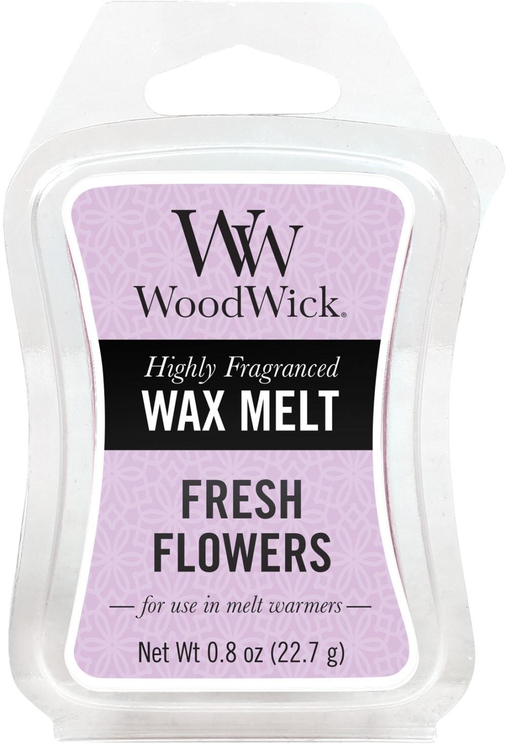 Wosk Zapachowy WoodWick - Fresh Flowers