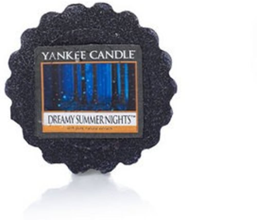 Wosk Yankee Candle Dreamy Summer Nights