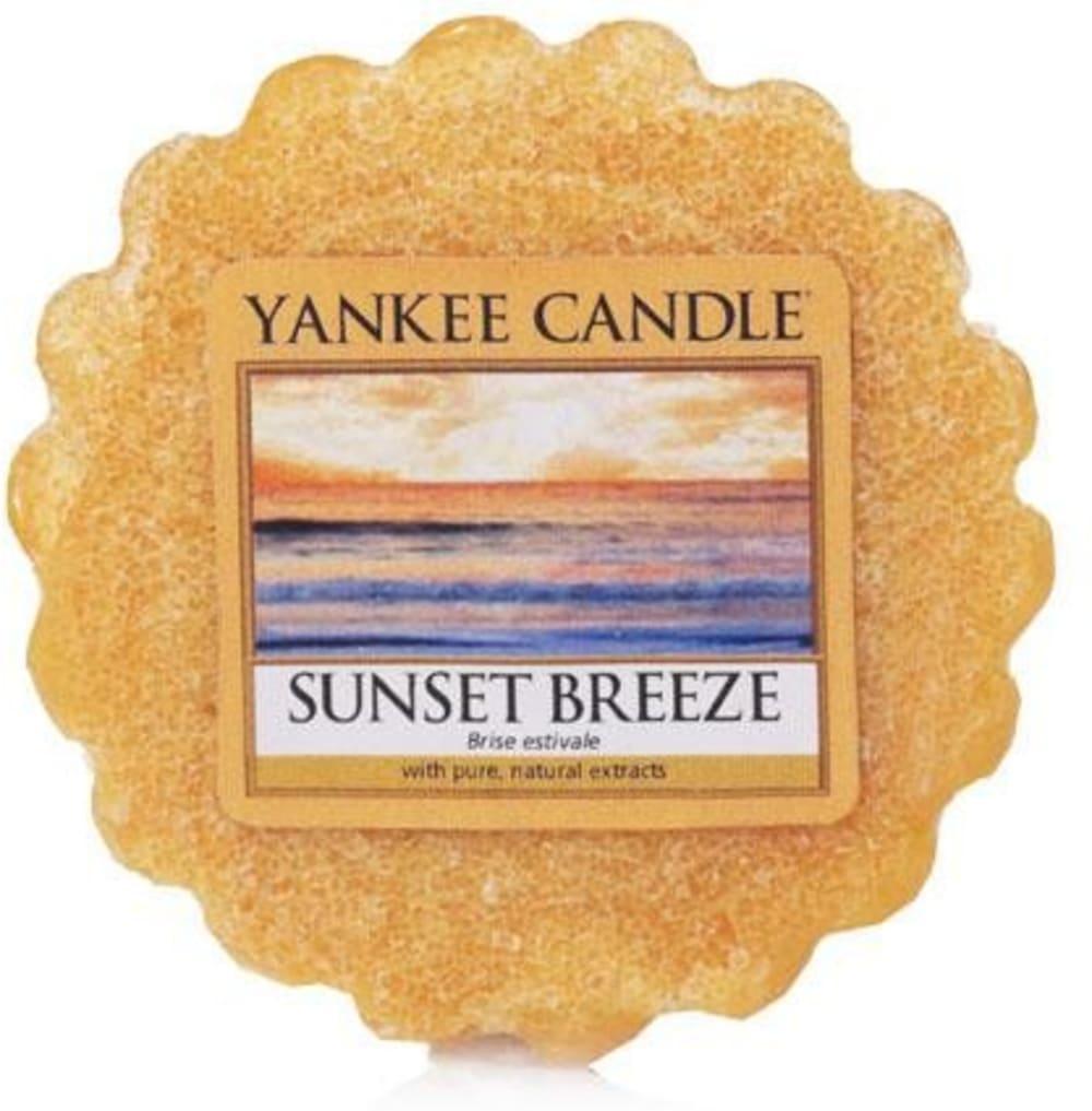 Wosk Yankee Candle Sunset Breeze