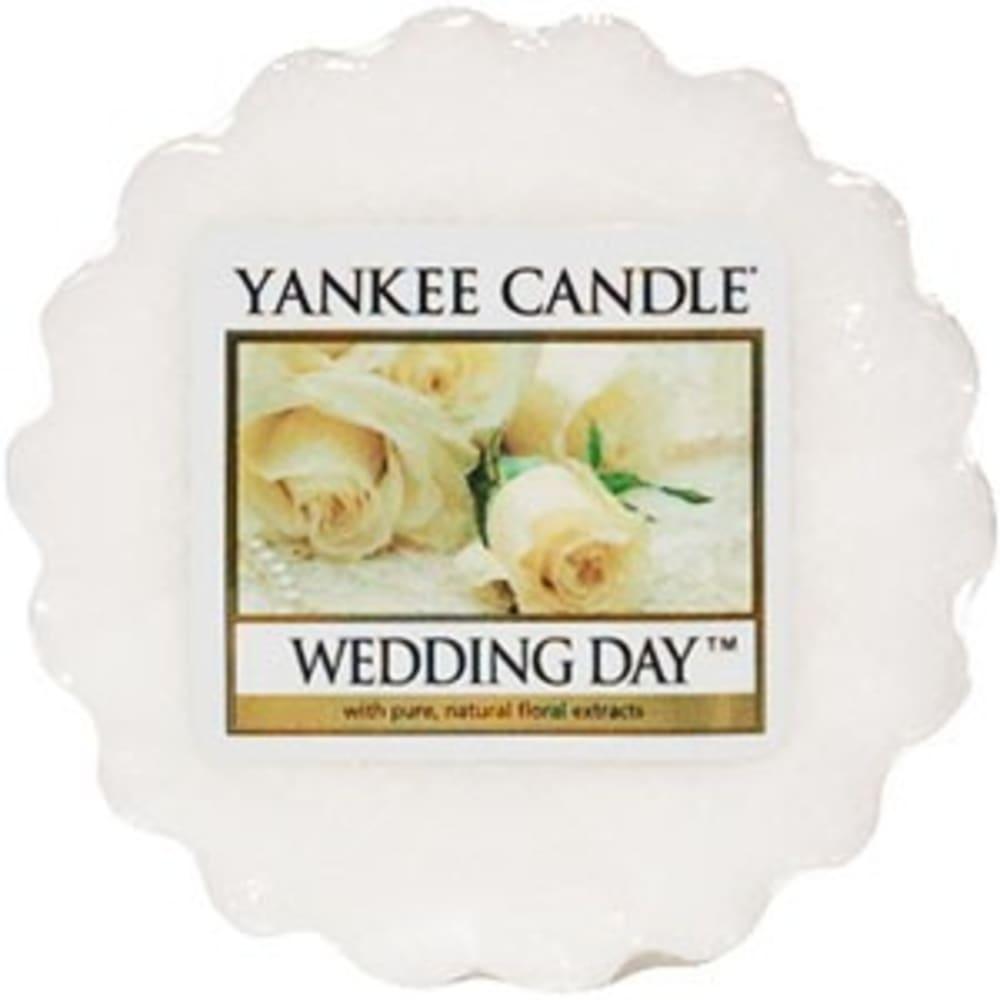 Wosk Yankee Candle Fruit Fusion