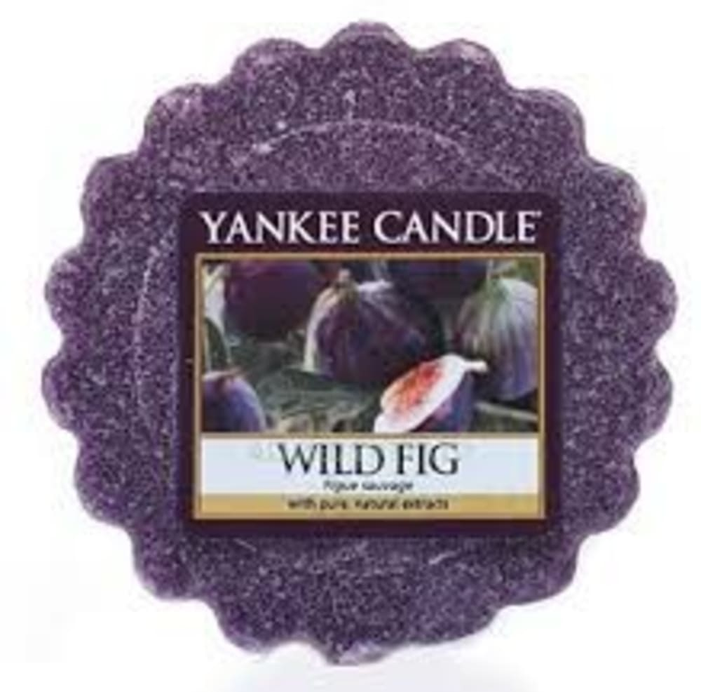 Wosk Yankee Candle Wild Fig