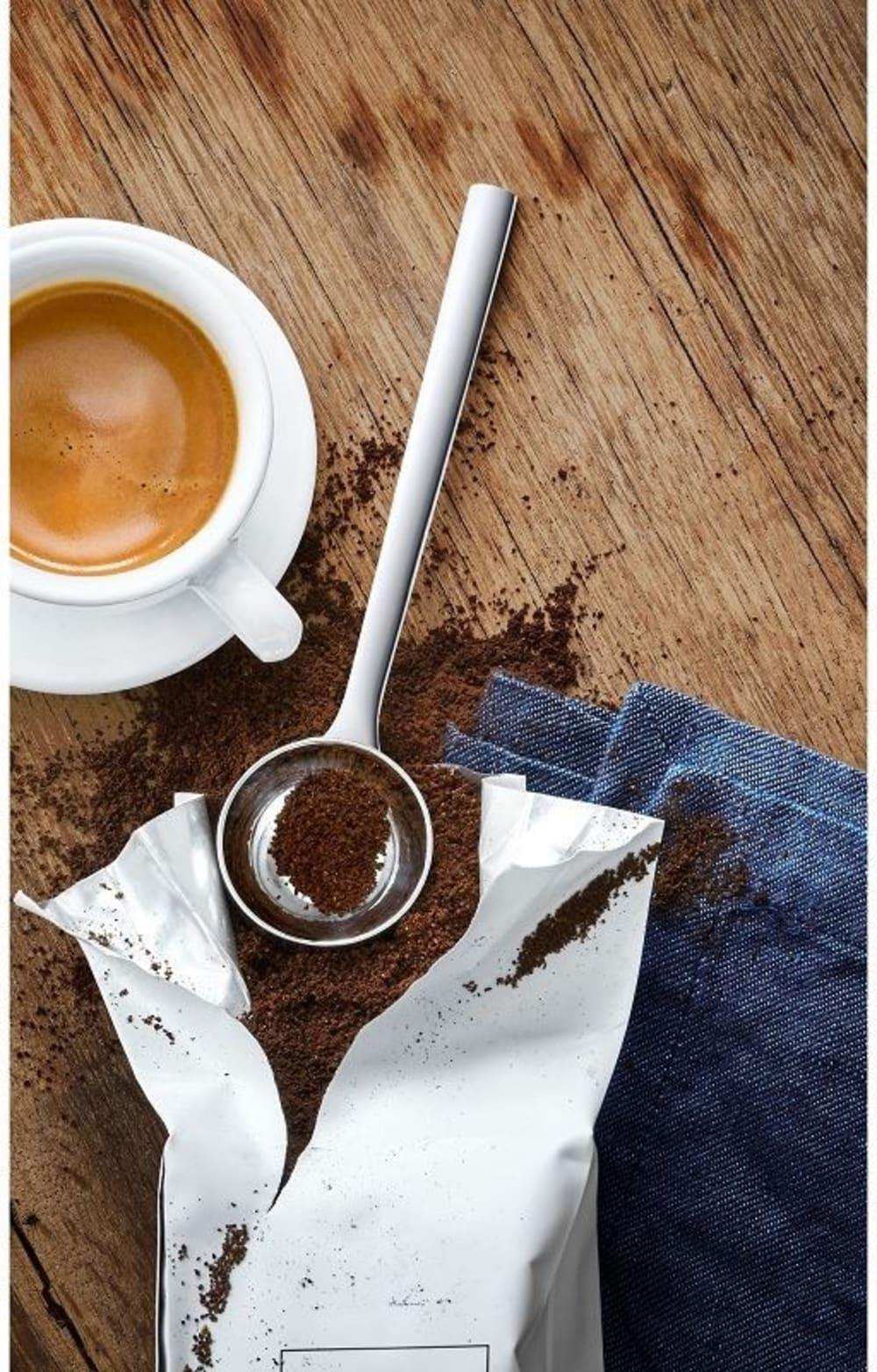 Miarka do kawy, Nuova