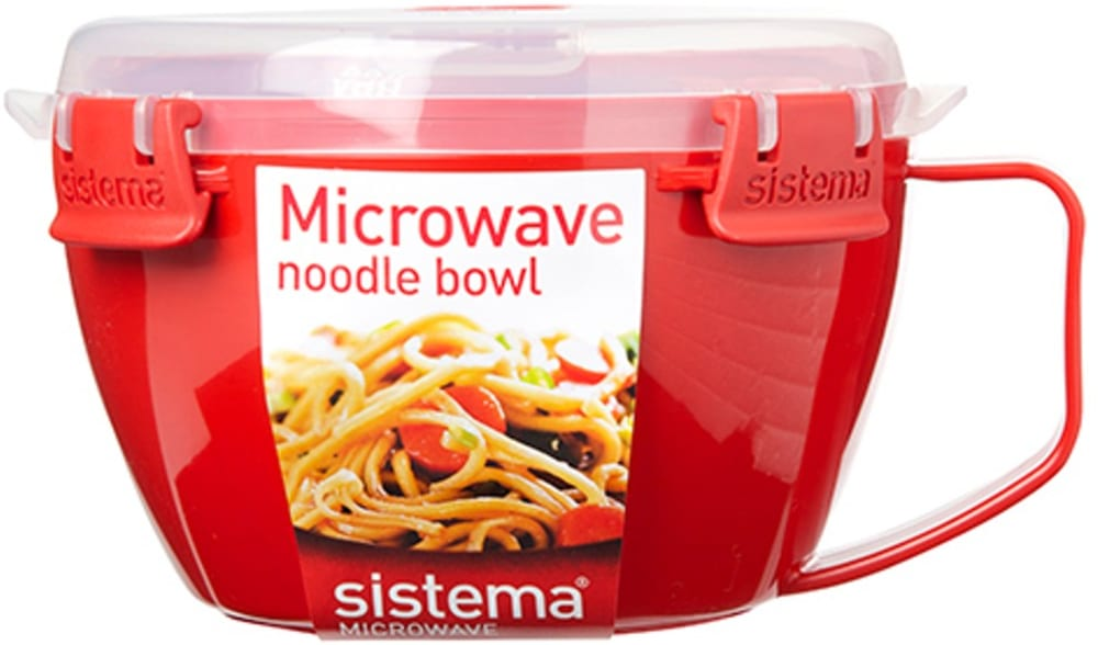 Pojemnik microwave kociołek 940 ml Sistema