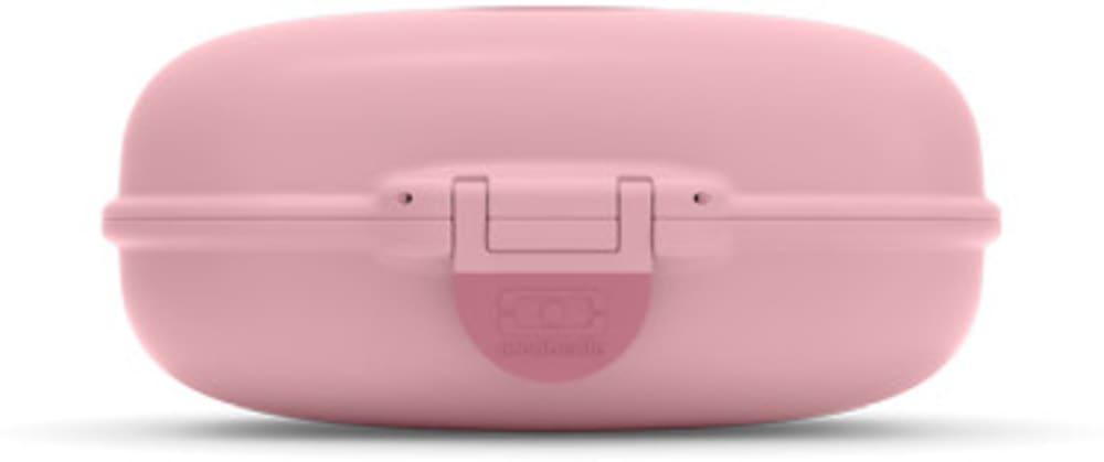 Bento box MonBento GRAM pink Blush