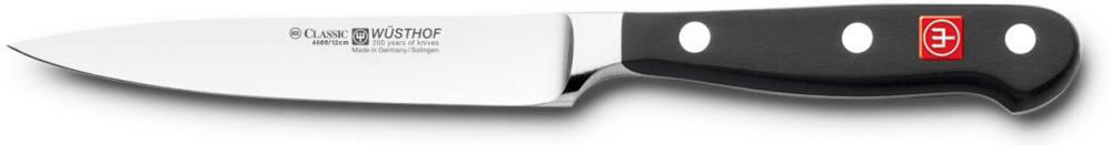 CLASSIC Nóż do warzyw 12 cm