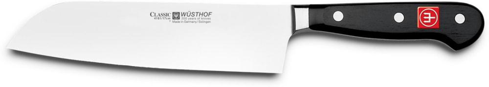CLASSIC Nóż santoku 17 cm