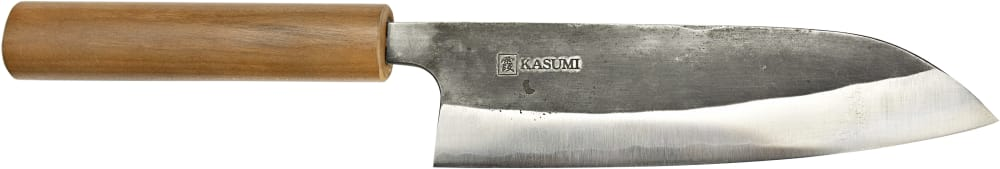 Nóż japoński Santoku 16,5 cm BLACK HAMMER