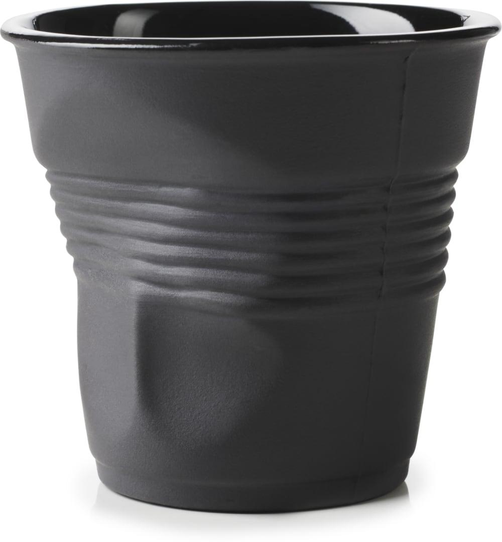 FROISSES Kubek 80 ml All Black