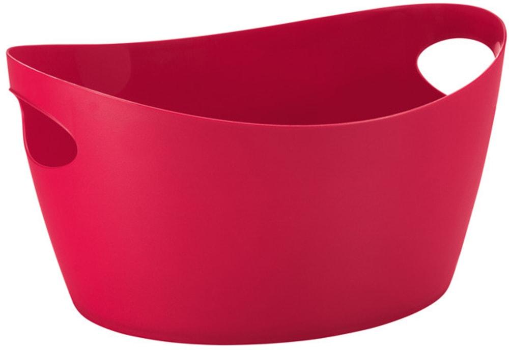 Miska Bottichelli M czerwona 4,5 l