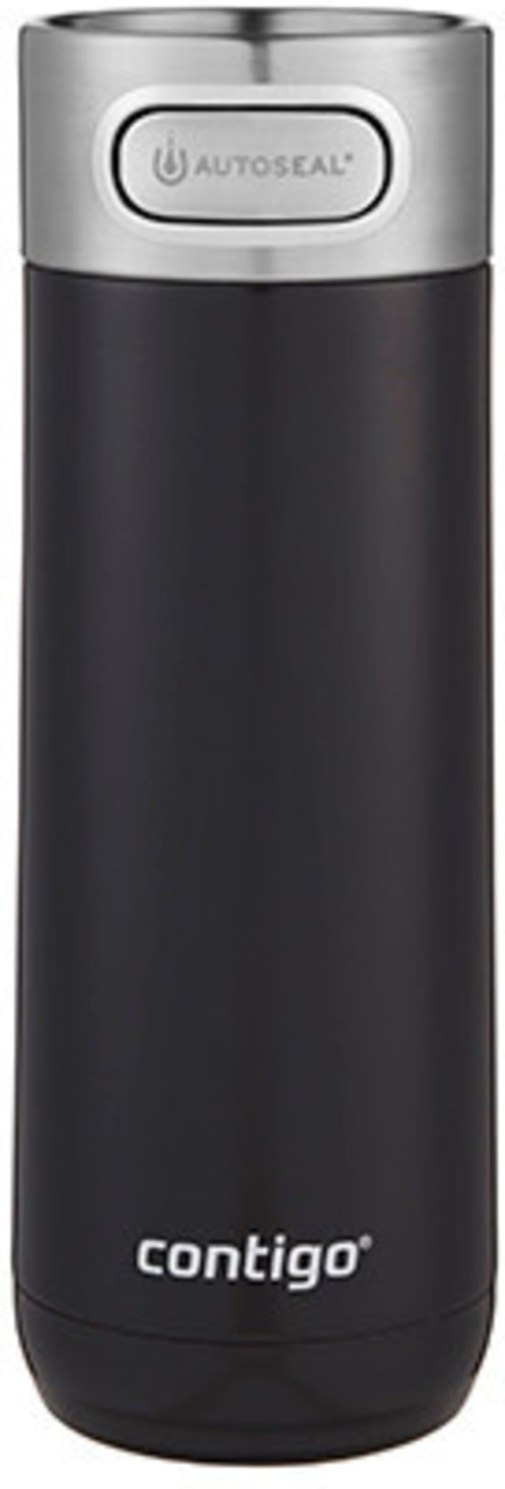 Kubek termiczny Luxe Vacuum Insulated Autoseal licorice 470 ml