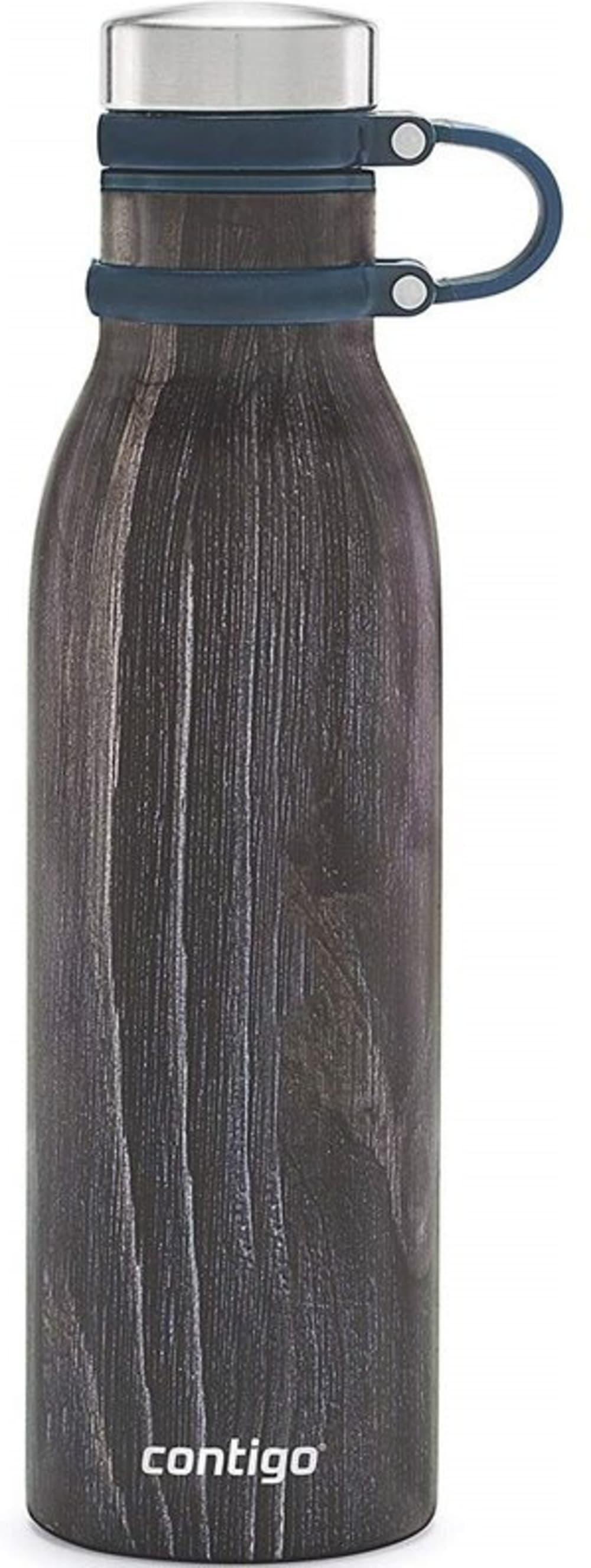Butelka Matterhorne Couture Vacuum Insulated indigo wood 590 ml