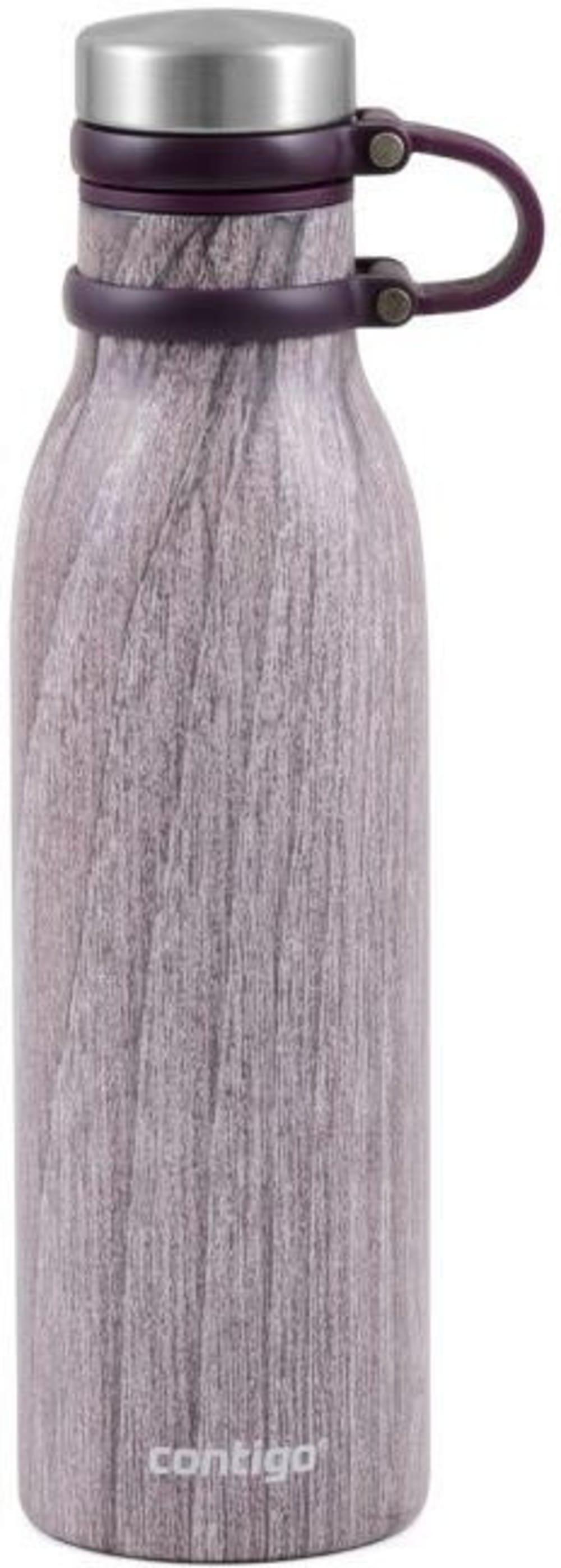 Butelka Matterhorne Couture Vacuum Insulated blonde wood 590 ml