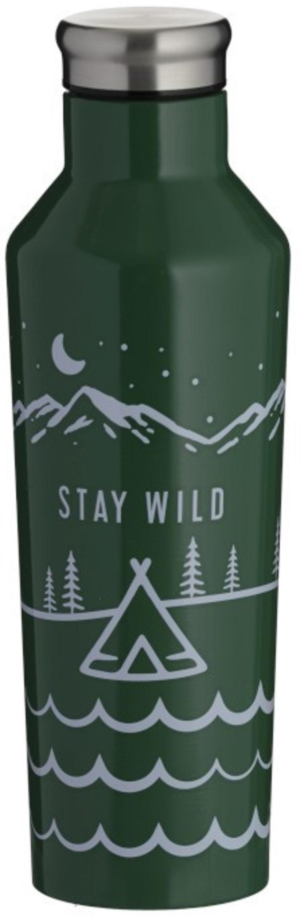 Butelka termiczna Stay Wild, Pure  0,5 l